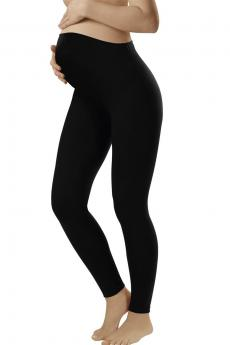 Для беременных Leggins long black